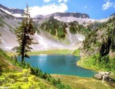 Які водойми називають озером