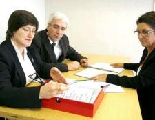 Які питання задають співбесіду при прийомі на роботу в банк