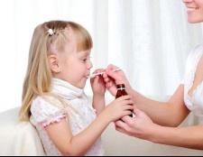 Яким сиропом лікувати кашель