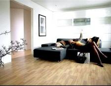 Яке підлогове покриття віддати перевагу?