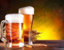 Яке пиво шкідливіше