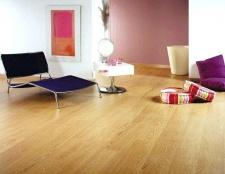 Яке покриття для підлоги краще