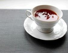 Який чай пити найкраще