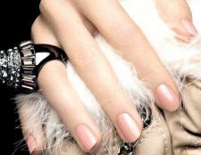 Який колір лаку буде в моді в 2014 році