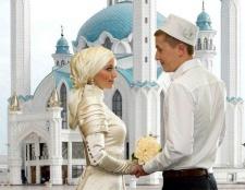 Якою має бути татарська дружина