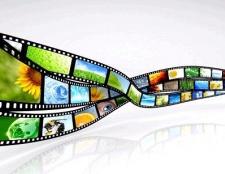 Який формат відео підходить для мобільного телефону