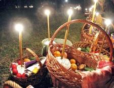 Який головне свято в православній церкві