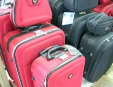 Який максимальний вага багажу при авіаперельоті