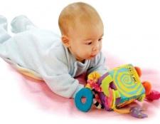 Який сироп від кашлю можна дитині 7-ми місяців