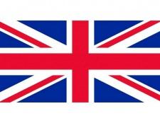 Яка історія походження прапора великобритании