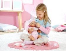 Яку ляльку вибрати для дівчинки