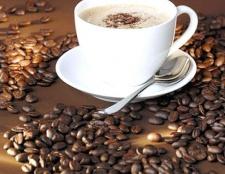 Кава: за і проти