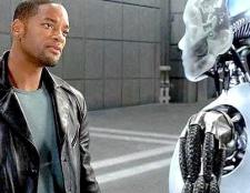 Коли вийде фільм «я робот 2»