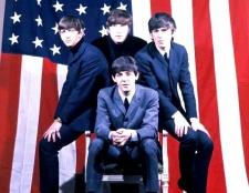 Кому належать права на пісні групи «Бітлз»