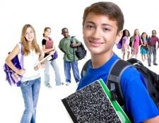 Куди можна вступити після училища