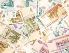 Куди вкласти мільйон рублів