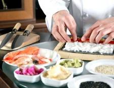 Кулінарні секрети японського довголіття
