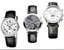 Кварцові і механічні годинники: переваги та недоліки
