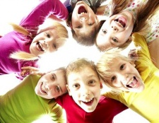 Лікування застуди у дітей народними засобами