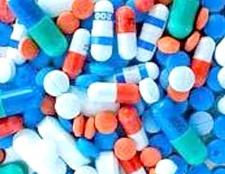 Лікарські препарати для лікування геморою