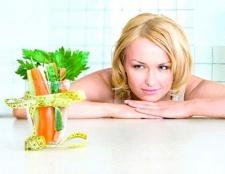 Літня дієта: як швидко скинути зайві кілограми