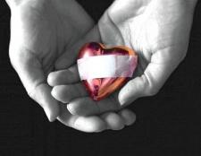 Любов не буває без болю?