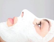 Маски для обличчя проти темних плям на шкірі