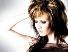 Маски для мелірованого волосся: найефективніші рецепти