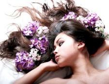 Маски для росту і сили волосся