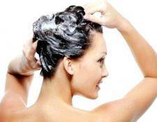 Маски для волосся від лупи з кефіром
