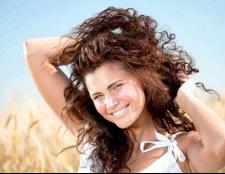 Маски для волосся, пошкоджених сонцем