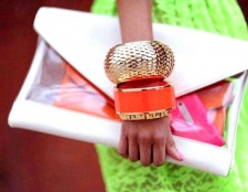 Модні і актуальні сумки 2014