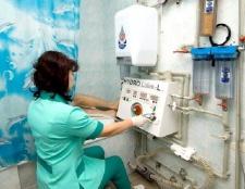 Моніторне очищення кишечника: показання та протипоказання