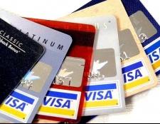 Мультивалютна банківська карта і її особливості