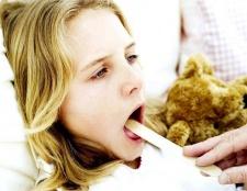 Народні методи лікування ангіни