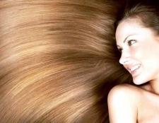 Натуральні барвники для волосся