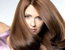 Натуральний шампунь для волосся