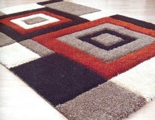Недоліки длінноворсового килимів