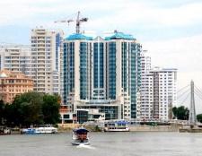 Нерухомість Краснодара: Особливості Вибори