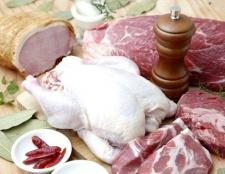 Про користь і шкоду м'яса