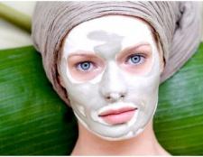 Очищаючі маски для шкіри обличчя