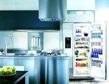 Особливості холодильників з системою no frost