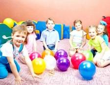 Чи віддавати дитину в дитячий сад