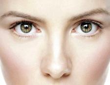 Набряки і синяки під очима