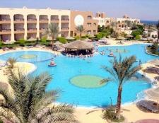 Готелі Єгипту: вибираємо 4 * або 5 *