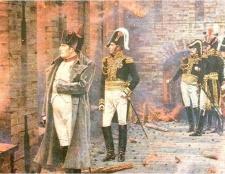 Патріотична поезія війни 1812 року