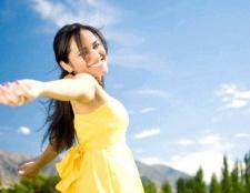 П'ять способів поліпшити своє життя