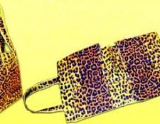 Пляжна сумка-трансформер