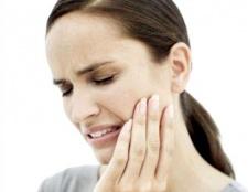 Чому болить депульповані зуб