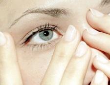 Чому сверблять куточки очей